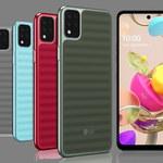 Nowe smartfony LG z serii K - LG K52 i LG K42