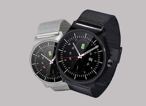 Nowe smartwatche Goclever /materiały prasowe