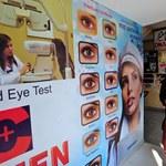 Nowe soczewki kontaktowe wyleczą krótkowzroczność