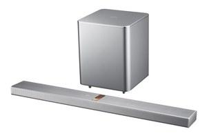 Nowe soundbary od Samsunga z lampami próżniowymi
