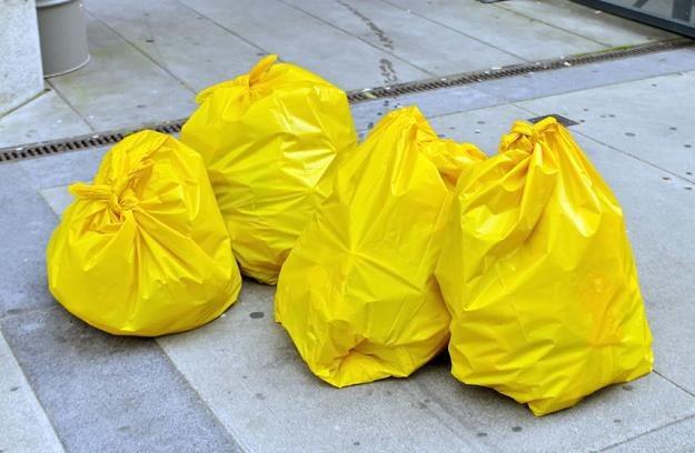 Nowe stawki za śmieci od stycznia? /©123RF/PICSEL