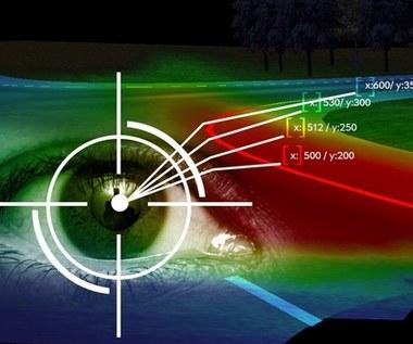 Nowe światła Opla podążają za wzrokiem kierowcy