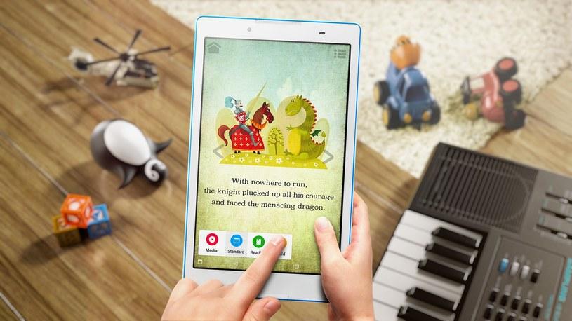 Nowe tablety Lenovo są już dostępne w sprzedaży /materiały prasowe