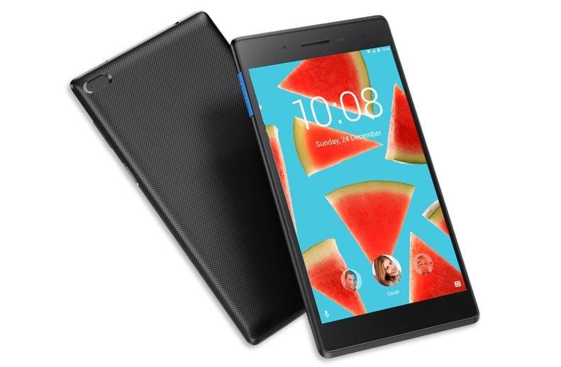 Nowe tablety Lenovo Tab 7 kosztują w przeliczeniu mniej niż 400 złotych /materiały prasowe
