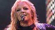 Nowe tatuaże Britney Spears