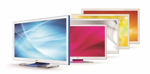 Nowe telewizory chińskiej marki TCL oraz telewizory marki Thomson (produkowane przez TCL, właściciela tej nazwy handlowej) /materiały prasowe