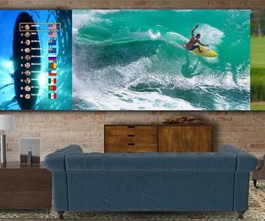 Nowe telewizory LG DVLED zamienią mieszkania w sale kinowe