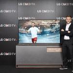 Nowe telewizory LG UHD TV 4K