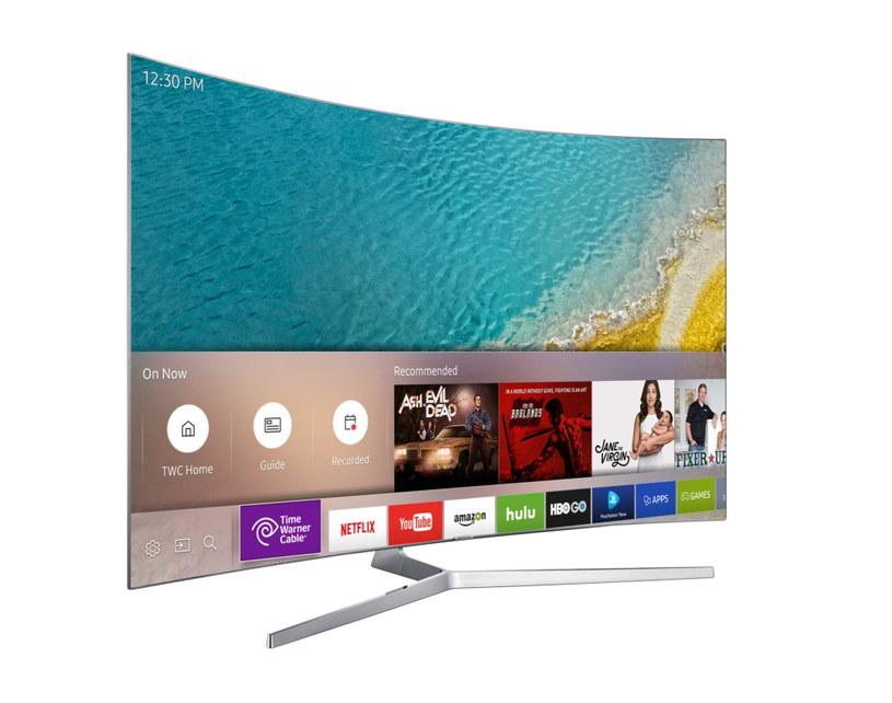 Nowe telewizory Samsung SUHD /materiały prasowe