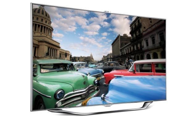 Nowe telewizory Samsunga reagują na głos, gesty i rozpoznają twarz użytkownika /materiały prasowe