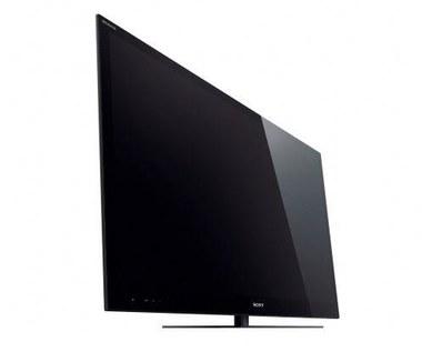 Nowe telewizory Sony - lepszy obraz 2D oraz 3D