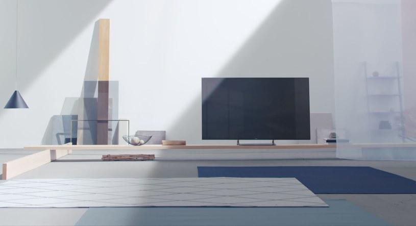 Nowe telewizory Sony /materiały prasowe