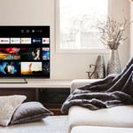 Nowe telewizory TCL z rodziny EP dotarły do Polski
