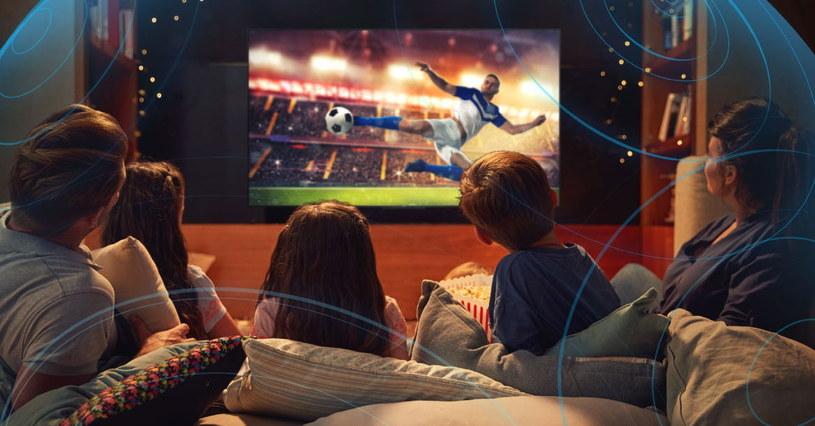 Nowe telewizory TCL /materiały prasowe