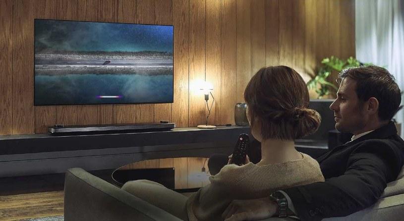 Nowe telewizory z rodziny LG ThinQ /materiały prasowe