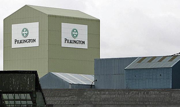 Nowe tereny w Tarnobrzegu mają być przeznaczone m.in. pod rozbudowę zakładów Pilkington Automotive Poland /Dave Thompson AP /Super Express