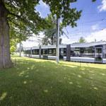 Nowe tramwaje Avenio w Ulm
