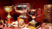 Nowe trofea w galerii Małysza