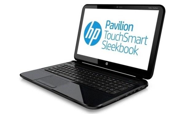 Nowe ultracienkie laptopy HP trafiają do Polski /materiały prasowe