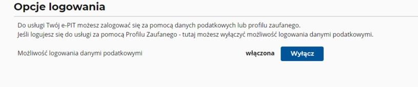 Nowe ustawienie może powodować problemy /INTERIA.PL