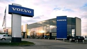 Nowe Volvo kupisz w internecie
