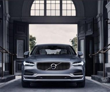 Nowe Volvo S90 – bezpieczeństwo i zaawansowane technologie