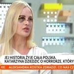 Nowe wieści o stanie zdrowia pobitej Katarzyny Dziedzic!