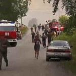 Nowe wybuchy na Syberii. 11 osób rannych