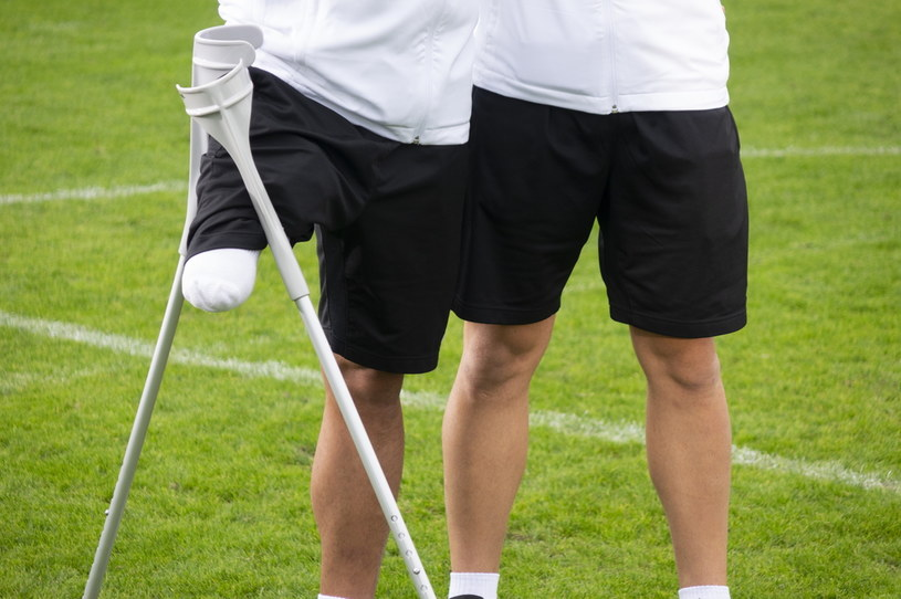 Nowe wynalazki są wielką nadzieją dla ludzi z niepełnosprawnościami /123RF/PICSEL
