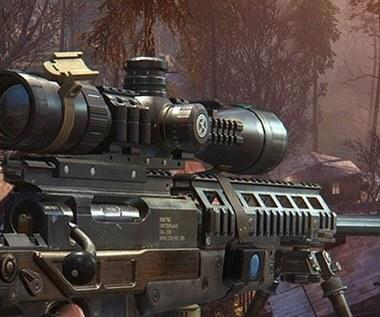 Nowe wyniki sprzedaży Sniper Ghost Warrior 3