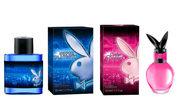 Nowe zapachy marki Playboy