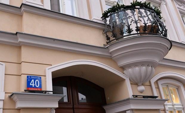 Nowe zarzuty dla Jakuba R., ws. reprywatyzacji w Warszawie
