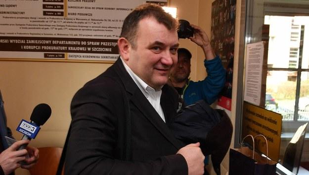Nowe zarzuty w aferze wokół Stanisława Gawłowskiego. Chodzi o apartament w Chorwacji