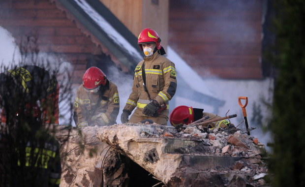 Nowe zarzuty ws. grudniowej katastrofy w Szczyrku. Zginęła wtedy 8-osobowa rodzina