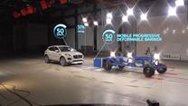 Nowe zasady oceniania przez Euro NCAP