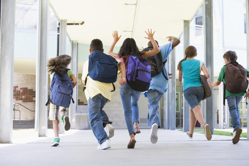 Nowe zasady w brytyjskich szkołach... /© Panthermedia