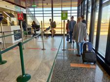 Nowe zasady wjazdu do kraju. Amerykanie mogą przylecieć do Polski