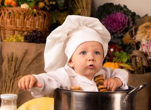 Nowe zasady żywienia malucha