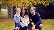 Nowe zdjęcie George'a i Charlotte