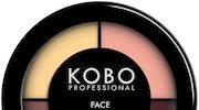 Nowe zestawy do twarzy od KOBO Professional