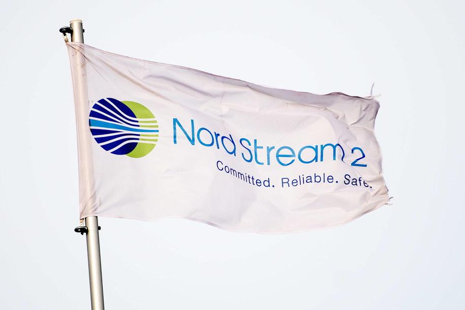 Nowelizacja dyrektywy gazowej dotyczącej Nord Stream 2 weszła dziś w życie / Zdjęcie ilustracyjne /Clemens Bilan /PAP/EPA