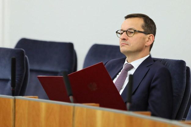Nowelizacja ustawy o IPN bez poprawek przyjęta w Senacie. Premier: Wszystko zostało przedyskutowane