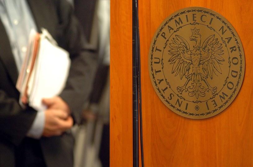 Nowelizacja ustawy o IPN ma doprecyzować obowiązujące przepisy, m.in. te dotyczące zawartości inwentarza archiwalnego /Witold Rozbicki /Reporter