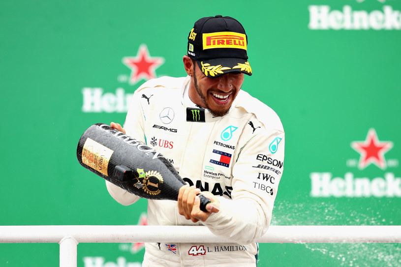 Nowemu mistrzowi świata nie podobają się wyścigi w nowych krajach /Getty Images