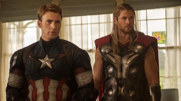 Nowi Avengersi zanotowali rekord otwarcia w polskim zestawieniu box office /materiały dystrybutora