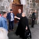 Nowielin: Parafianie zbuntowali się przeciwko księdzu. Zabrali mu klucze do kościoła