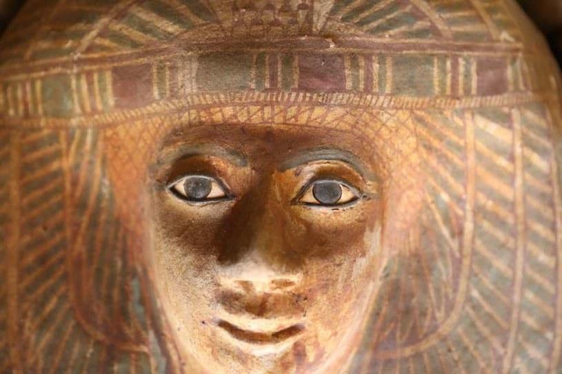 Nowo odkryte grobowce zawierają mumie wielu dostojników /materiały prasowe