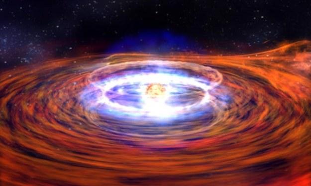 Nowo odkryty obiekt wciąż nie ma nazwy /NASA
