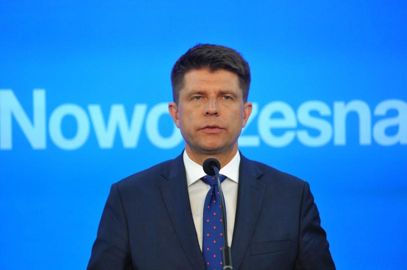 Nowoczesna chce wyjaśnień od prezydent Warszawy Hanny Gronkiewicz /PIOTR SMOLINSKI / POLSKA PRESS /East News