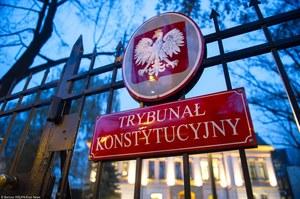 Nowoczesna chce zaskarżyć ustawę o TK do Trybunału Konstytucyjnego